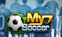 my soccer image
