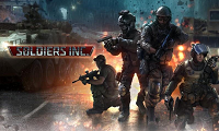 Soldiers Inc image